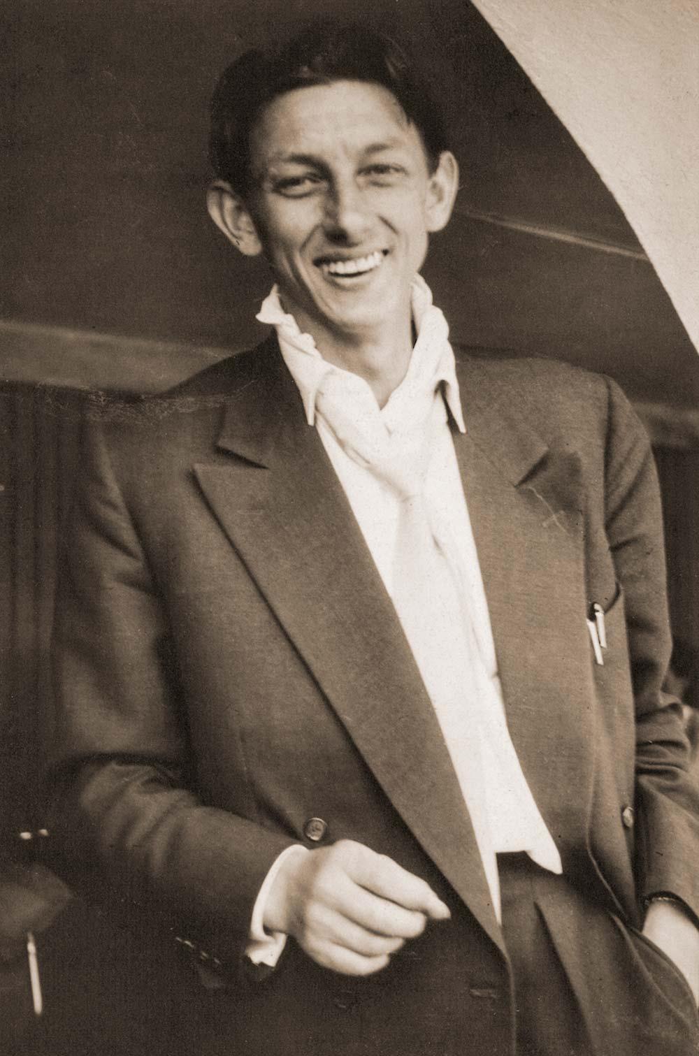 Ernst Zodel
